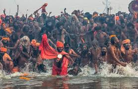 kumbh mela the largest gathering on earth the atlantic