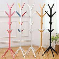 Solid Wood Coat Rack Mesmerizing China Promotional Gift Coat Racks Solid Wood Coat Rack Creative Coat