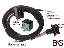 fog light wiring harness w relay wiring polo 6n 1994 2001 fog light wiring harness w relay