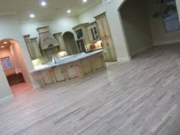 Kitchen Tile Floor Kitchen Tile Floors With Oak Cabinets Home Design And Decor