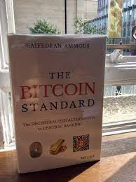 The bitcoin standard analyzes the historical context to the rise of bitcoin, the economic properties that have allowed it to grow quickly, and its likely economic, political, and social implications. Westminster Reference Library Pa Twitter Book Of The Day Is The Bitcoin Standard The Decentralised Alternative To Central Banking By Saifedean An Exceptional Exploration Into The World Of Cryptocurrencies Plotting A