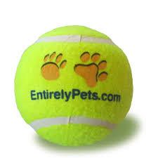 pet supplies pet toy balls tuff balls pet tennis ball size pet supplies pet toy balls tuff balls pet tennis ball size 2 5 h x 2 5 w x 2 5 d com