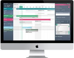 Gantt Chart Mobile Free Gantt Chart Free Project Management Tool Agantty Use