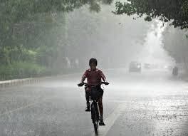 essay on rainy season in