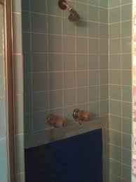 bathroom tile mold. Mold Shower Leak Bathroom Tile