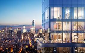 Nyc Penthouses For Parties Battle Of The Pricey Nyc Penthouses Continues Manhattan News