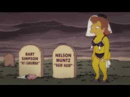 The Fat In The Hat  The Simpsons Treehouse Of Horror XXIV The Simpsons Treehouse Of Horror Xxiv Watch Online