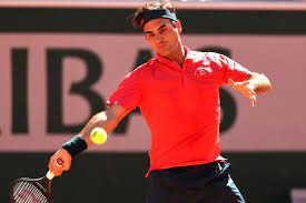 French Open 2021: Roger Federer Dazzles ...