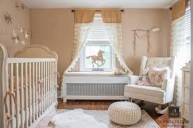 Ella\u0027s Rustic Elegance - Project Nursery