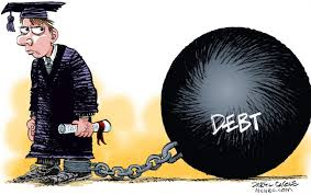 Image result for debt slavery