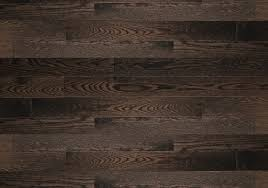 Dark Brown Wood Flooring