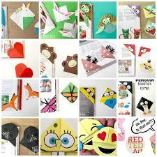 some of the best corner bookmark designs ever love love love