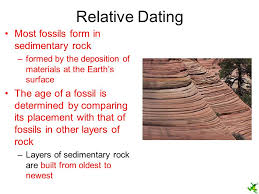 why are sedimentary rocks unsuitable for radioactive dating