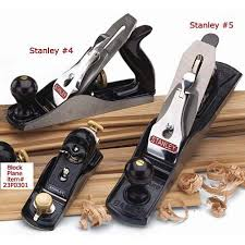 No 4 Adjustable Bench Plane12404  The Home DepotStanley Bench Planes