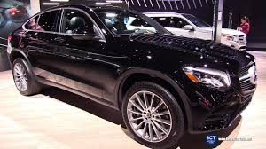 Explore the glc 300 4matic coupe, including specifications, key features, packages and more. 2018 Mercedes Benz Glc 300 4matic Coupe Exterior And Interior Walkaround 2017 La Auto Show Youtube