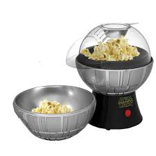 pangea brands star wars death star popcorn maker pop srw dst the customer questions answers star wars death star popcorn maker