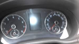 How To Reset Service Light On Vw Passat 1999 Reset The Oil Service Light Indicator On 2011 2013 Vw Passat