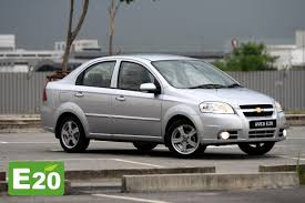 2008 Chevrolet Aveo – pictures, information and specs - Auto ...