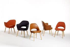 eero saarinen furniture. Saarinen Executive Arm Chairs For Knoll On Eero Furniture