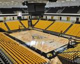 Secu Arena Towson Seating Guide Rateyourseats Com