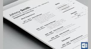 19+ Resume Examples - Pdf, Doc | Free & Premium Templates