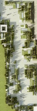 Magic Breeze Landscape Facade Design Magic Breeze Landscape Facade Design On Behance