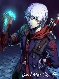 Image result for انیمه Devil May Cry