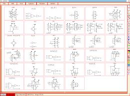 Electronic Circuit Design Software List Xcircuit Wikipedia