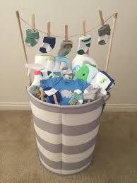 baby boy baby shower gift adorable hamper of essentials