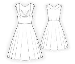 Free Sewing Patterns Online Delectable Free Wedding Dress Sewing Patterns Online Bridesmaid Dresses