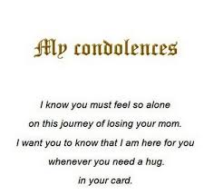 Condolences Quotes Gorgeous The Most Heart Touching Condolence Quotes And Images Collection