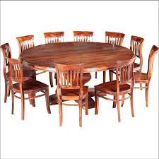10 person round dining table elegant exceptional solid wood dining sets 8 person round dining table