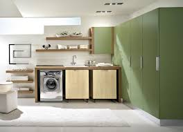 Amazing of Laundry Room Storage Cabinets Laundry Room Storage Cabinets The  Drawing Room Interiors As 2016