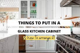 put in gl kitchen cabinets
