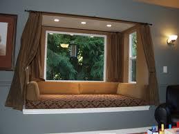 Kitchen Bay Window Seating Interior To Make Bay Window Storage Seat Window Seat Designs Bay