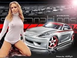 cool cars wallpaper with girls. Exellent Cars Sexy Girls And Stunning Cars Wallpapers Part V Gallery  Sexy_Girls_and_Stunning_Cars_Wallpapers_by_nick40 Rally_car_and_sexy_female_models Inside Cool Wallpaper With I
