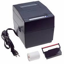 Impact Printer