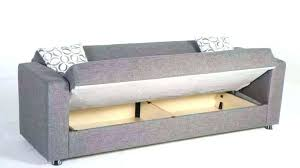 decorating endearing sofa with storage queen size pull out couch bed awesome convertible sleeper couches corner