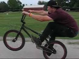 Shane Fields Bmx - YouTube