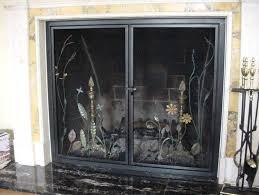 star fireplace screen north star fireplace screen brass fireplace screen southwestern wrought iron fireplace screen fireplace star fireplace screen
