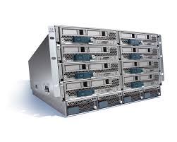 Cisco Servers New Cisco Ucs B200 M3 Blade Server 2x E5 2609 Ucs Sp7 Sr B220 E Ucsb Mlom 40g 01