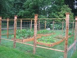 diy garden fence garden fencing