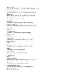 Resume Template Free Creative Templates Microsoft Word 4 Resume
