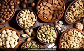 Low Fat Nuts Chart Weight Loss 5 Nuts To Burn Belly Fat And Lose Weight The