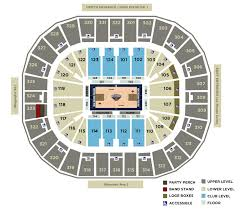 New Orleans Pelicans Seating Chart 3d Seating Charts Smoothie King Center