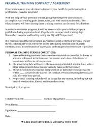 Fitness Assessment Form Inspiration The Ultimate Guide To Personal Trainer Forms The TotalCoaching Blog