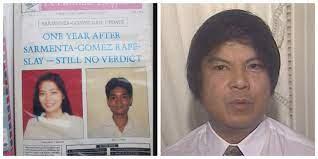 former Calauan Mayor Antonio Sanchez ...