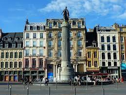 เมืองลีล(Lille) ฝรั่งเศส
