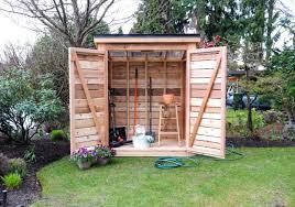 cedar garden shed. Brilliant Garden Diy Storage Shed Made Of Cedar With Cedar Garden Shed U