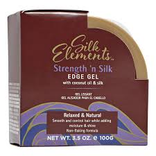 silk elements strength n silk edge gel